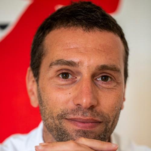 Antoine Savine